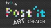 Postitartcreator
